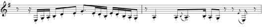 Badbury Rings riff
